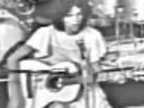 caetano show 1972